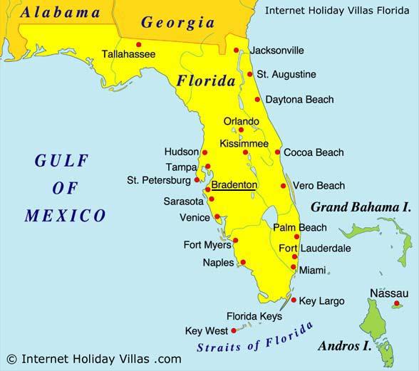 Naples Florida 2010